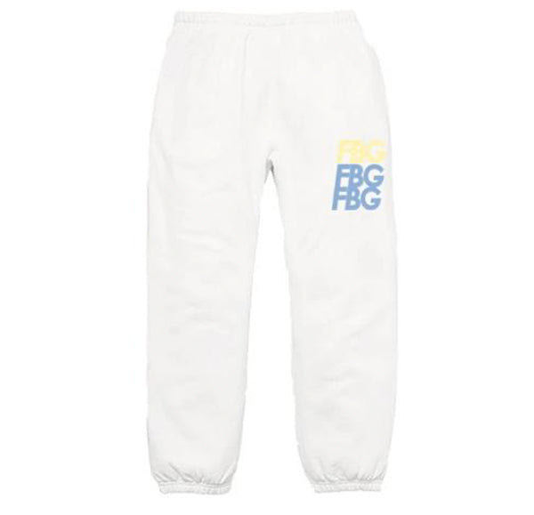 FBG ALL STAR SWEATPANTS