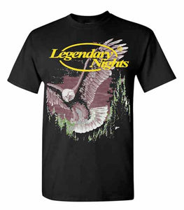 Legendary Nights Eagle Tee