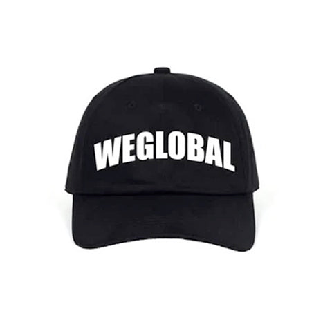 We Global Hat