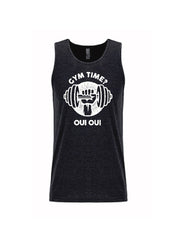 GYM Time OUI OUI - Gym T-Shirt