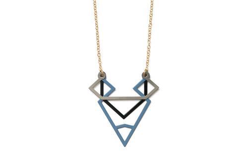 Necklace Basic Symmetric