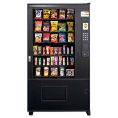 MegaVendor I Vending Machine Refrigerated - 90010 (Call 520-722-7940 for Shipping)