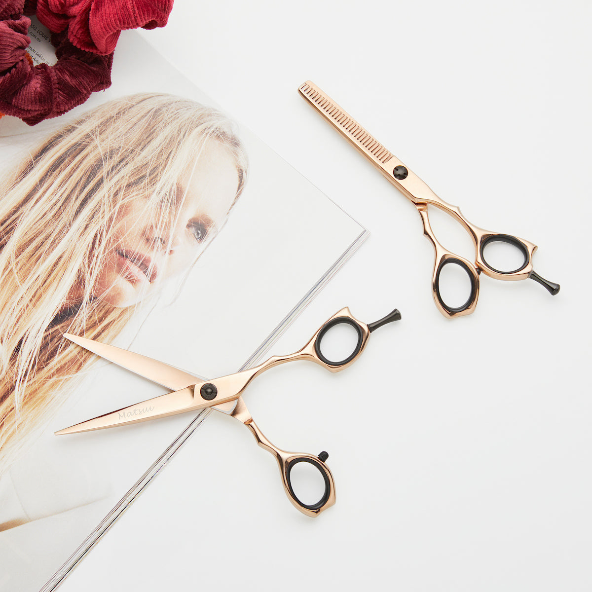 best apprentice hairdressing scissors