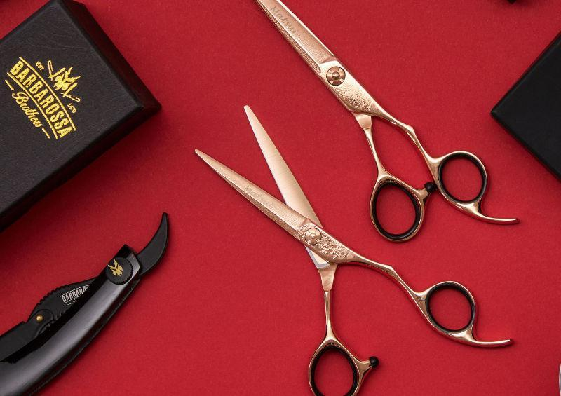 Barber Scissors on discount