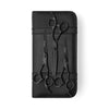 Matsui Aichei Mountain Matte Black Triple Set - Scissor Tech USA