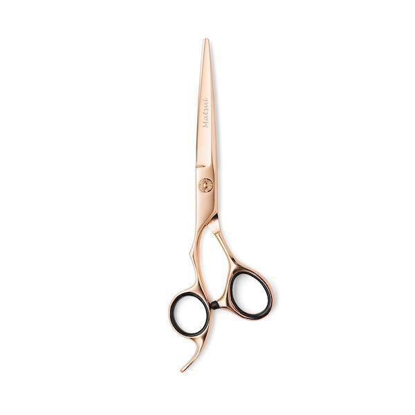 Lefty Matsui Aichei Mountain Rose Gold Scissor Thinner Combo