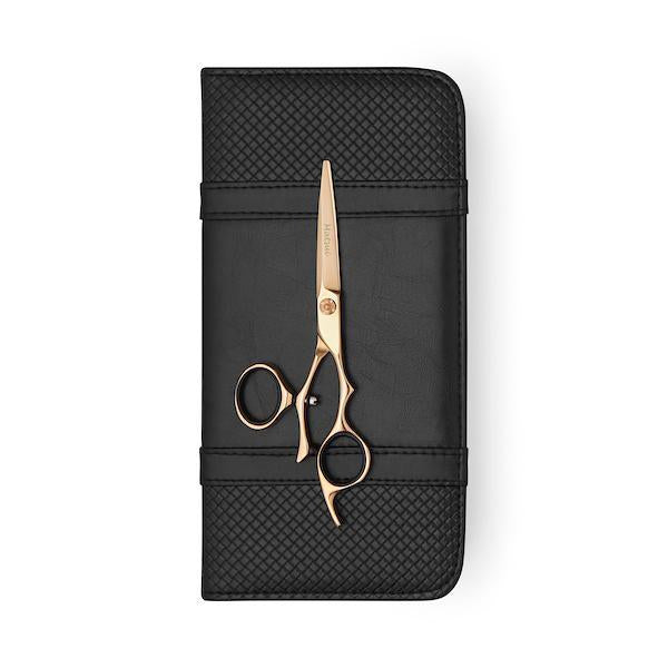 Rose Gold Swivel Matsui - Scissor Tech USA