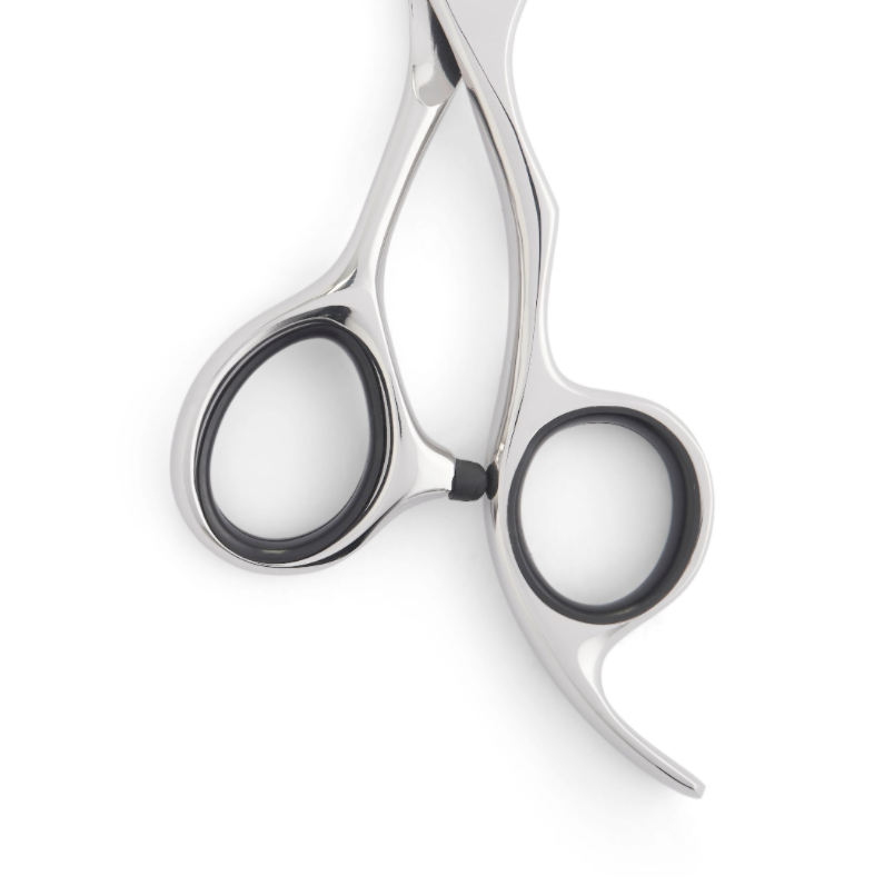 MATSUI SERRATED EDGE BARBER SCISSOR 7 Inch - Scissor Tech USA