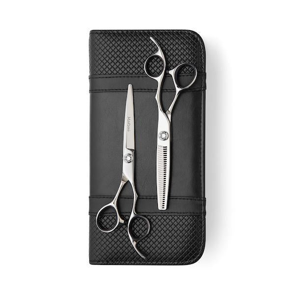 Matsui Swarovski Elegance Limited Edition Shear Thinner Combo - Scissor Tech USA