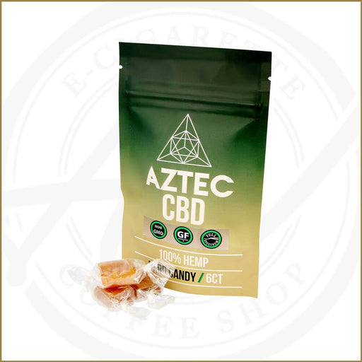 Aztec CBD Edibles | Hard Candy 6CT