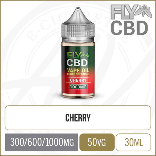 Fly CBD | Cherry