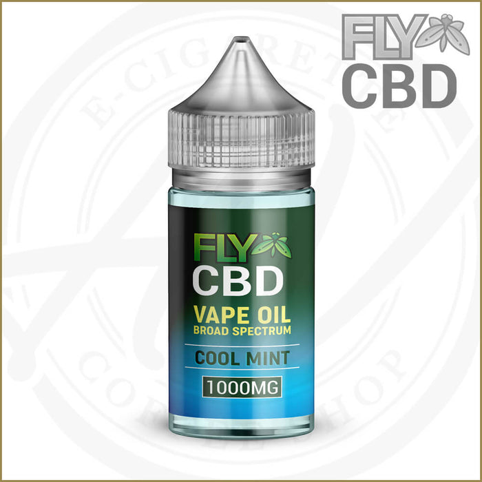 Fly CBD | Cool Mint