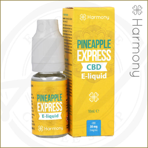 Harmony | Pineapple Express CBD