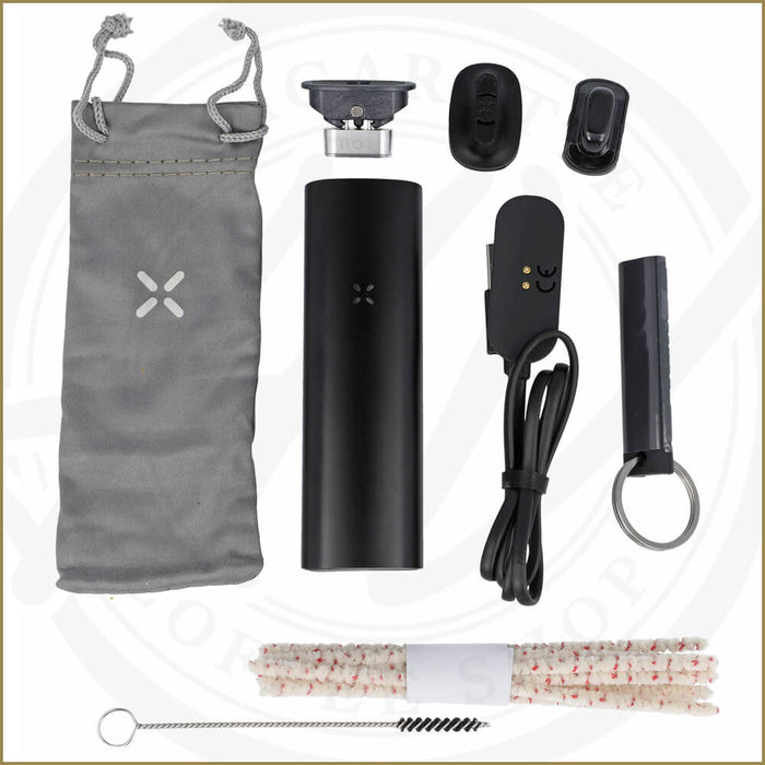 Vaporizer | PAX 3 Full Kit
