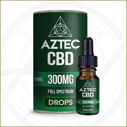 Aztec CBD | Oil Drop