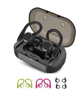SoundGenie Wireless Bluetooth Earphones - V7's