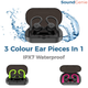 bluetooth earphones for the gym