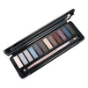 BEAUTY CREATIONS Intense Eyeshadow Palette - Smoky