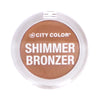 CITY COLOR Shimmer Bronzer - Copper