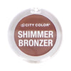 CITY COLOR Shimmer Bronzer - Bronze