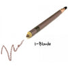 CITY COLOR Duo Brow Pencil With Brush - Blonde
