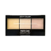 CITY COLOR Photo Chic Highlight Trio - Champagne