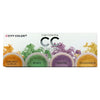 CITY COLOR Collection Color Correcting Powders 4 Piece Gift Set