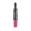 CITY COLOR Matte To Gloss Dual-Ended Matte Lipstick with Lip Gloss - Guava Dazzle