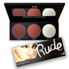 RUDE® Sculpting Contour Trio