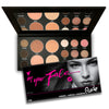 RUDE® In Your Face 3-in-1 Palette