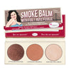 theBalm Smoke Balm Vol. 4