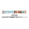 theBalm Furrowcious! Brow Pencil with Spooley - Dark Brown