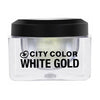 CITY COLOR Shadow and Highlight Mousse - White Gold