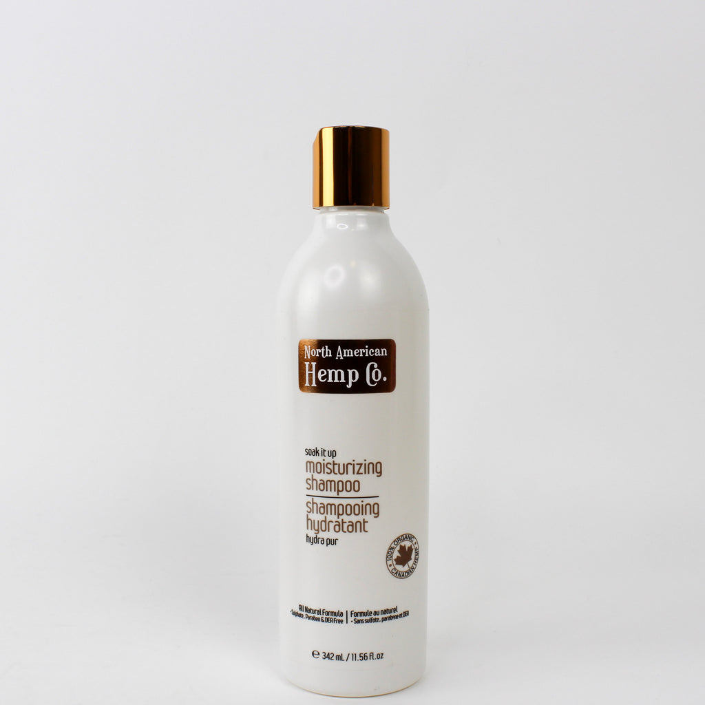 Moisturizing Shampoo 342 ml