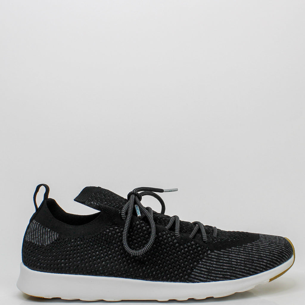 AP Mercury Liteknit Sneakers Jiffy Black