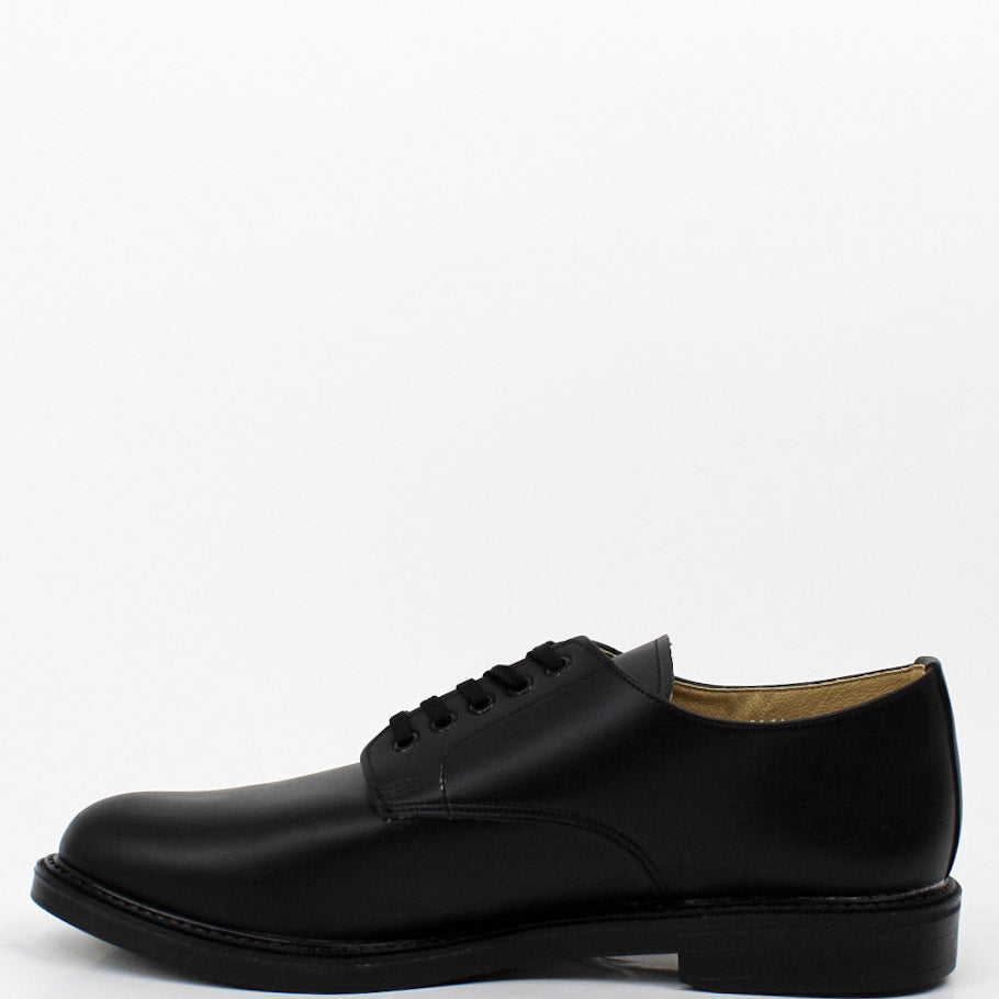 Office Shoes Black