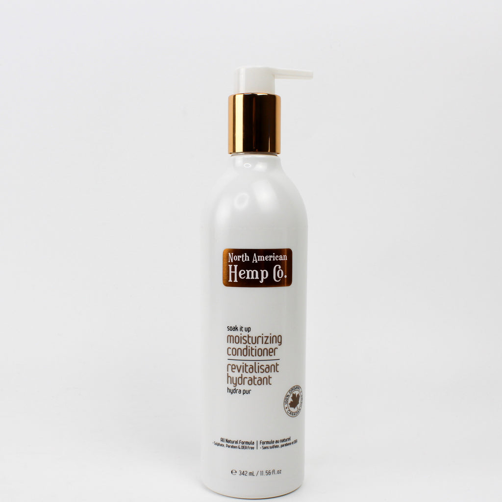 Moisturizing Conditioner 342 ml