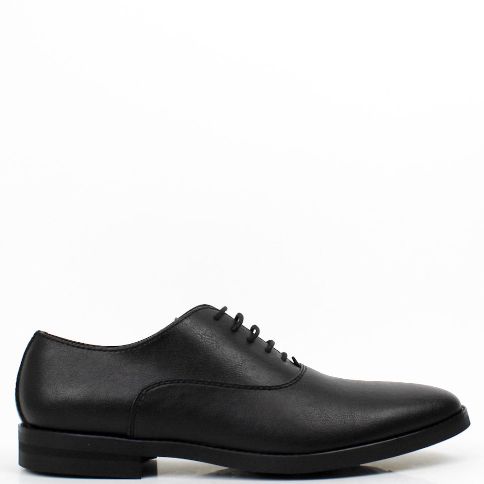 Damiano Nappa Oxford Dress Shoes Black