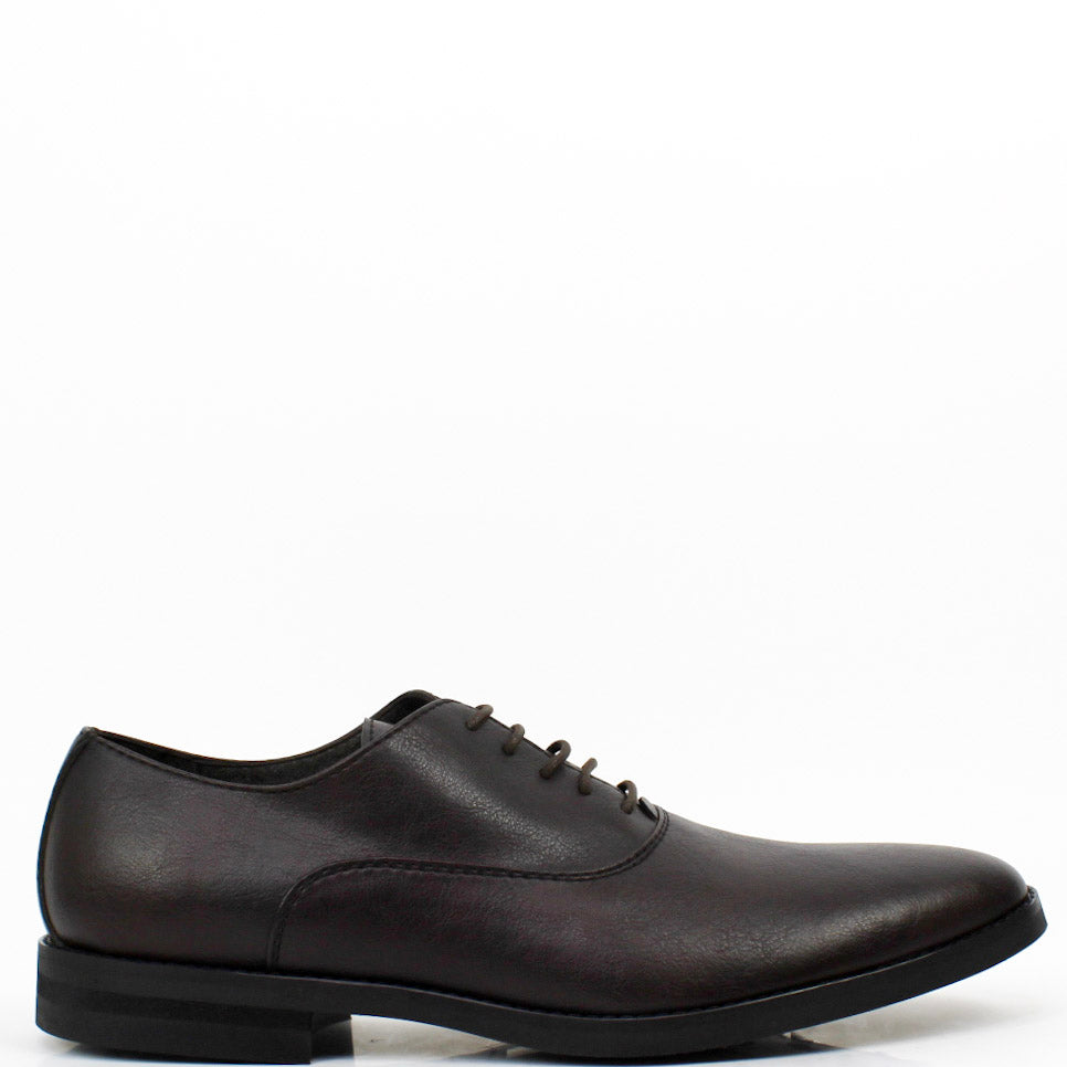Damiano Nappa Oxford Dress Shoes Brown