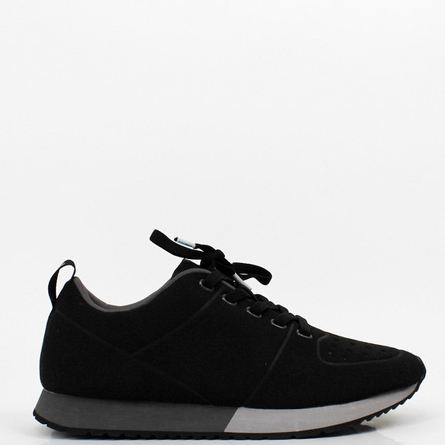 Cornell Sneakers Jiffy Black/Pigeon Grey