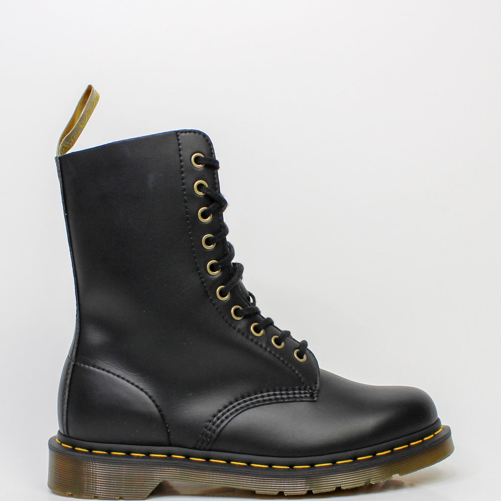 Vegan 1490 Boots Black