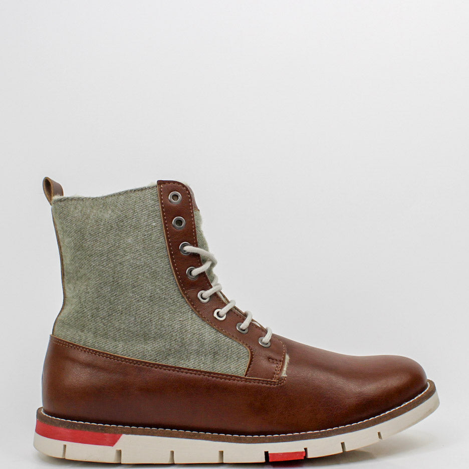 Walker Boots Brown