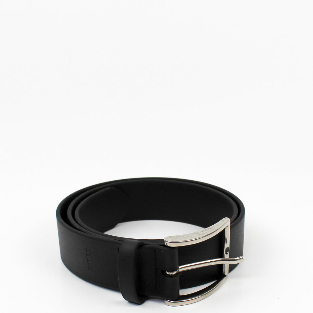 Slug Belt Black