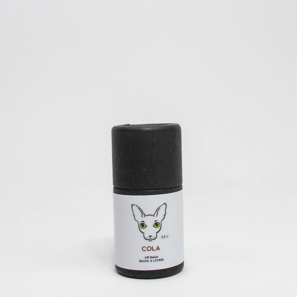 Cola Naked Lip Balm 5.5g