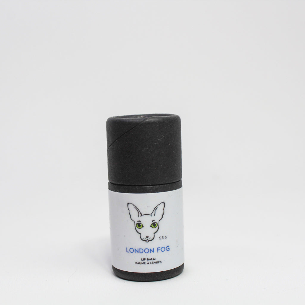 London Fog Naked Lip Balm 5.5g