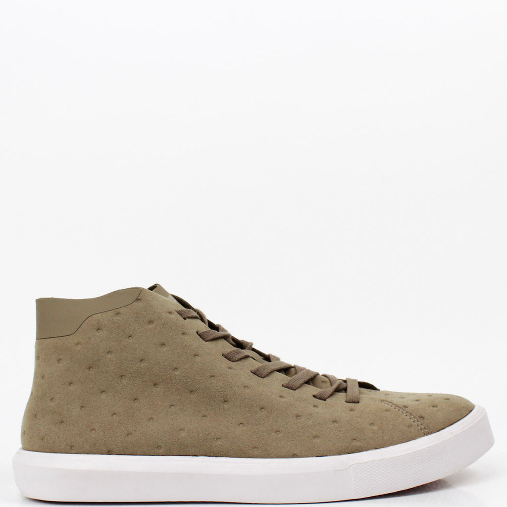Monaco Mid Sneakers Rocky Brown