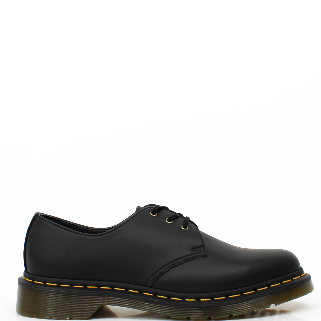 Vegan 1461 Shoes Black
