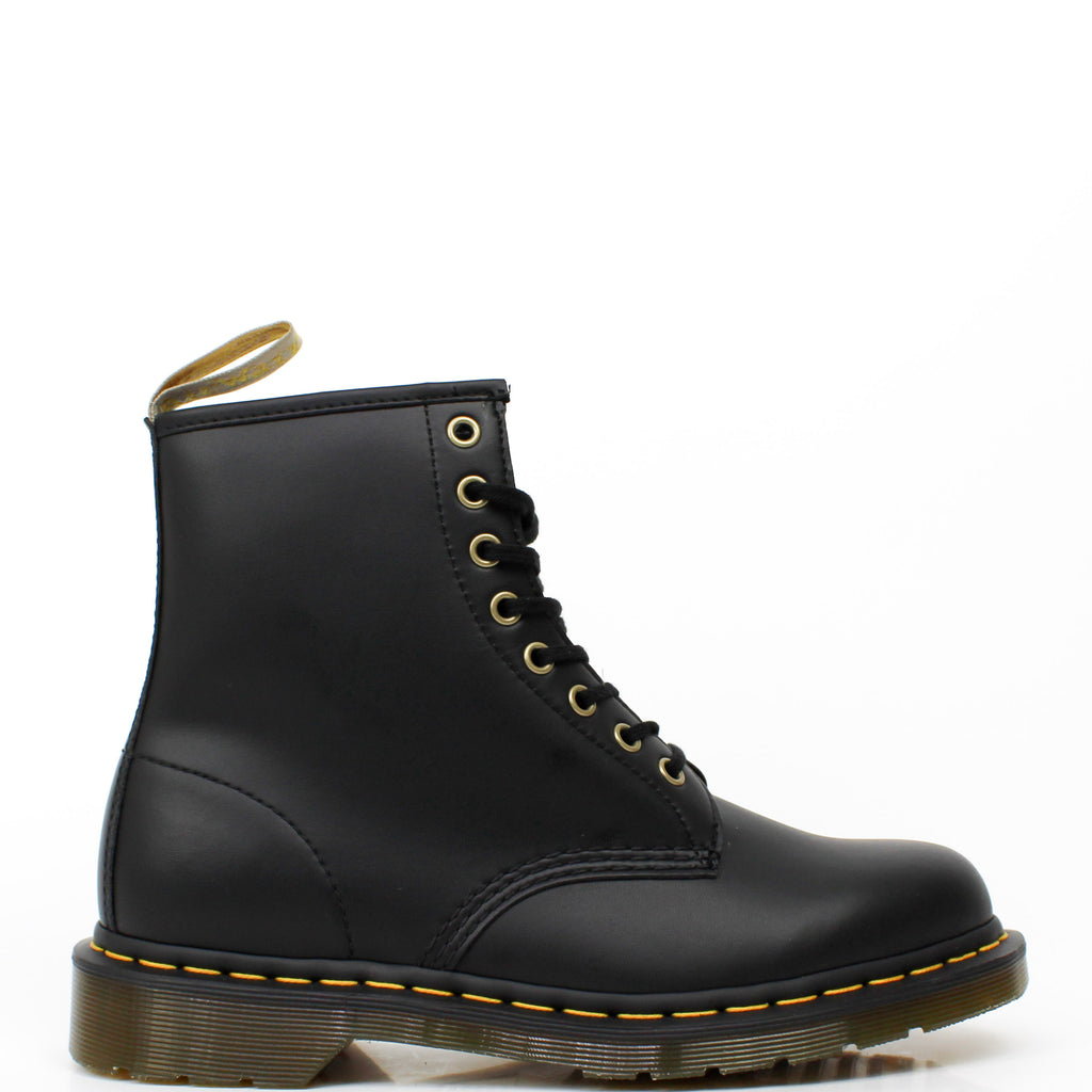 Vegan 1460 Boots Black