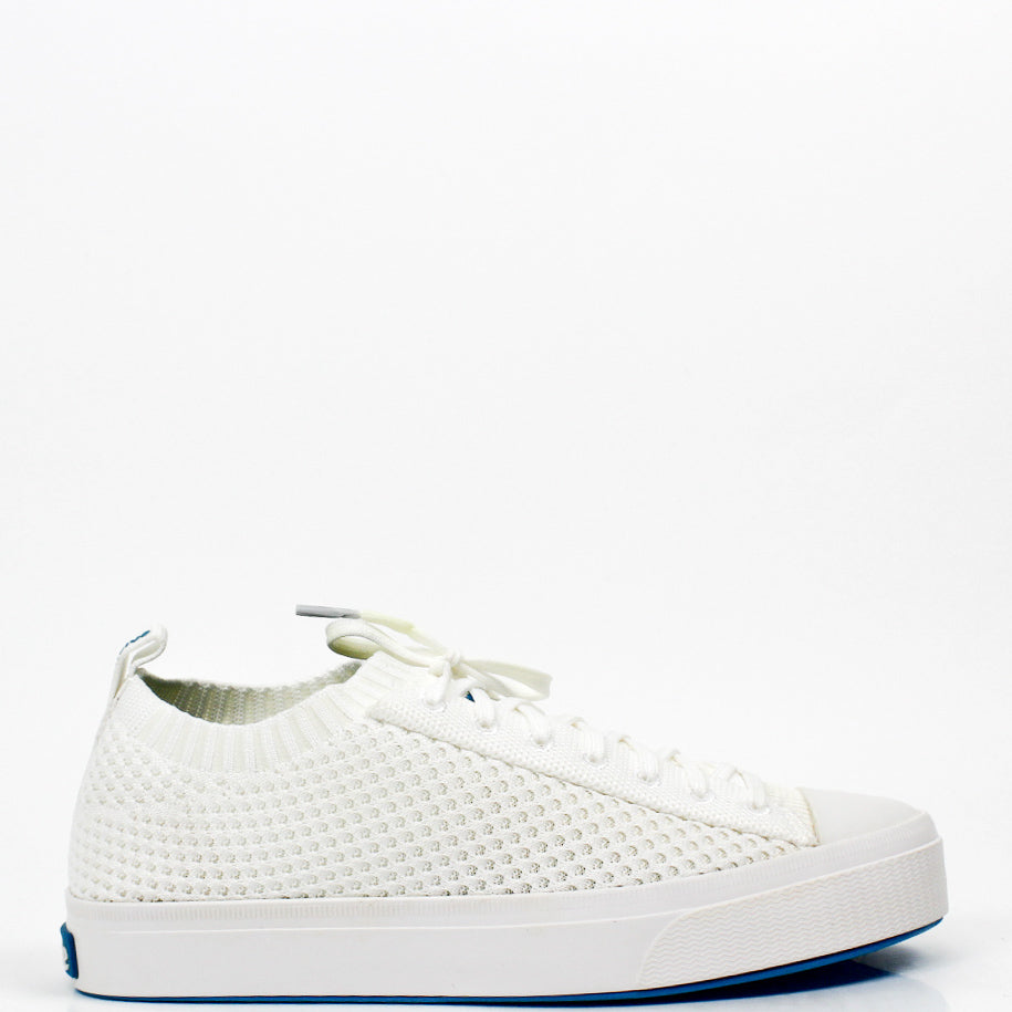 Jefferson 2.0 Liteknit Sneakers Shell White