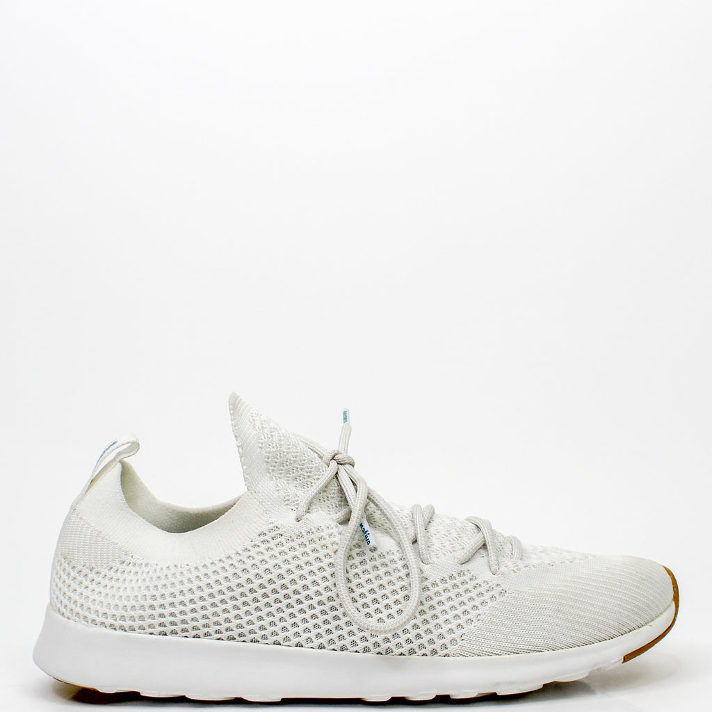 AP Mercury Liteknit Sneakers Shell White